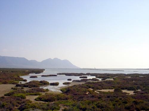 Cabo de Gata_las salinas