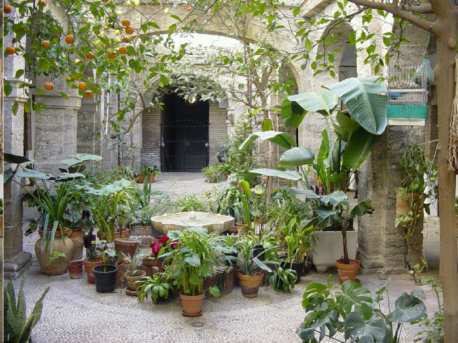 Spanish impressions travel writer robert bovington 39 s - Banos de sierra alhamilla ...