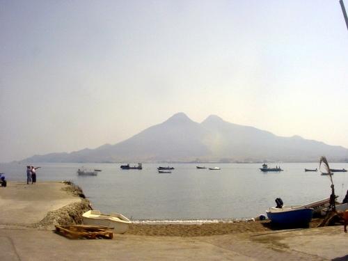 Cabo de Gata - La Isleta del Moro