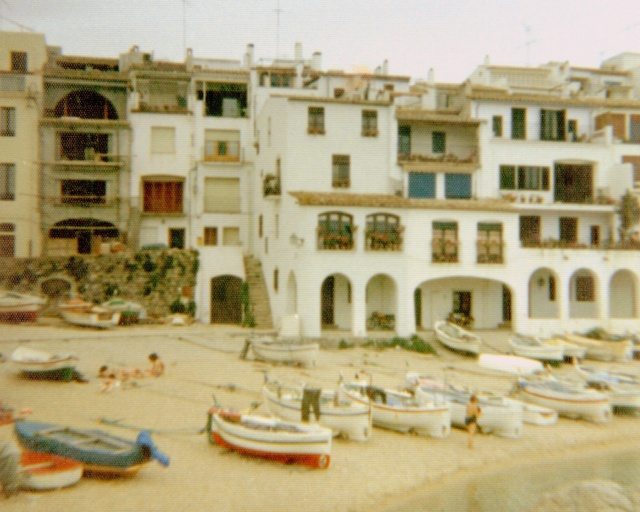 32 Spain - Calella