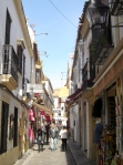 Córdoba - Jewish Quarter