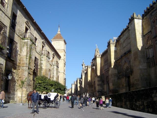 Córdoba - Calle Torrijos