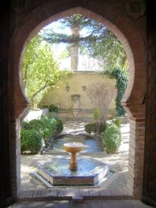 Ronda  - Palacio Mondragón