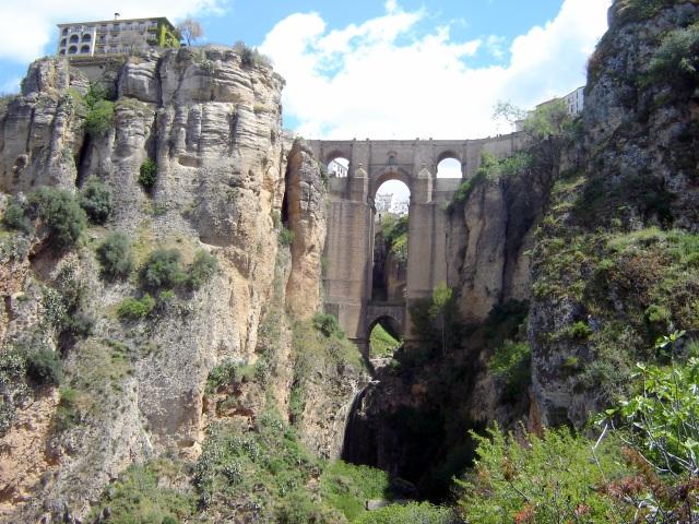 Ronda - Puente Nuevo & Tajo Gorge