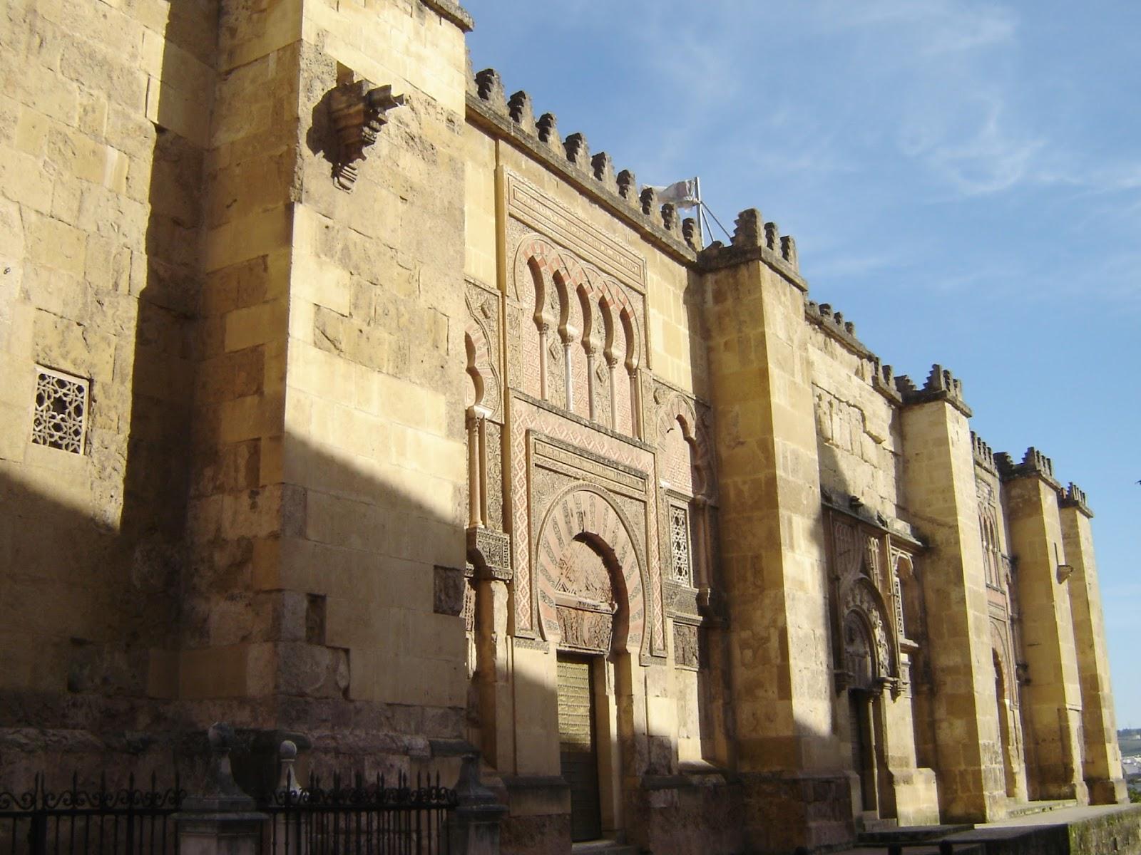 Mezquita catedral de c rdoba spanish impressions - Mezquita de cordoba de noche ...